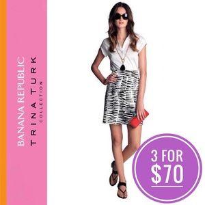 Trina Turk & BR Collection Skirt